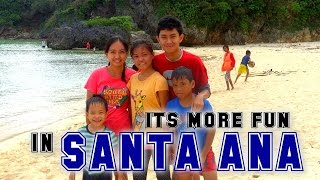 Santa Ana (Cagayan) Philippines  City new picture : Nangaramoan Beach Santa Ana Cagayan Philippines (SUMMER 2014)