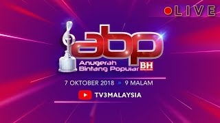 Video [LIVE] ANUGERAH BINTANG POPULAR BERITA HARIAN 31  #ABPBH31 MP3, 3GP, MP4, WEBM, AVI, FLV Oktober 2018