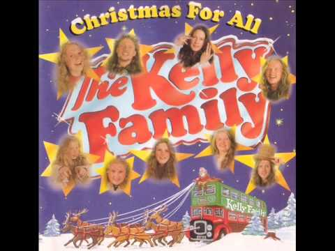 Tekst piosenki The Kelly Family - Oh holy night po polsku