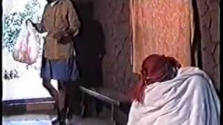 Comdey Ethiopian Takele Gete