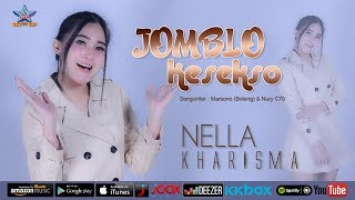 Download Lagu Nella Kharisma - Jomblo Kesekso [OFFICIAL] Mp3