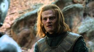 Subscribe to the Game of Thrones YouTube: http://itsh.bo/10qIOan New episodes of Game of Thrones air every Sunday at 9PM, only on HBO. Connect with Game of...