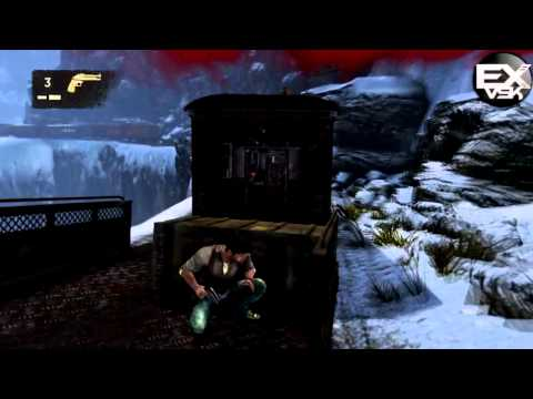 Uncharted 2 Partie 6 Commenté [FR][HD]