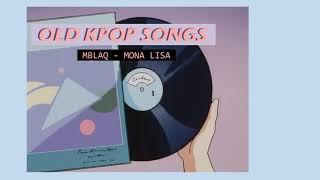 Video Oldies but Goodies Kpop Mix MP3, 3GP, MP4, WEBM, AVI, FLV Maret 2019