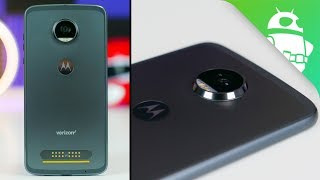 Full review & ratings: https://goo.gl/QzksfkDoes the successor to the Moto Z Play prove to be as good of a mid-range offering? We find out, in this in-depth Moto Z2 Play review! Download the AndroidAuthority App: https://play.google.com/store/apps/details?id=com.androidauthority.appSubscribe to our YouTube channel: http://www.youtube.com/subscription_center?add_user=androidauthority----------------------------------------------------Stay connected to Android Authority:- http://www.androidauthority.com- http://google.com/+androidauthority- http://facebook.com/androidauthority/- http://twitter.com/androidauth/- http://instagram.com/androidauthority/Follow the Team:Josh Vergara: https://twitter.com/jvtechteaJoe Hindy: https://twitter.com/ThatJoeHindyLanh Nguyen: https://twitter.com/LanhNguyenFilmsJayce Broda: https://twitter.com/jaycebrodaGary Sims: https://twitter.com/garysimsKris Carlon: https://twitter.com/kriscarlonNirave Gondhia: https://twitter.com/niraveJohn Velasco: https://twitter.com/john_c_velascoBailey Stein: https://twitter.com/baileystein1