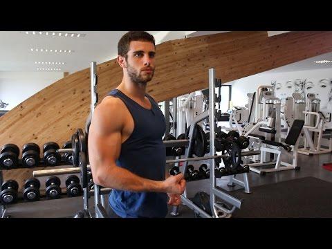 Appareil musculation
