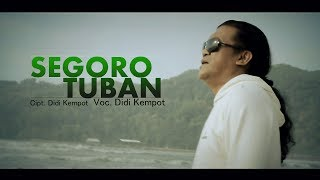 Video Didi Kempot - Segoro Tuban [OFFICIAL] MP3, 3GP, MP4, WEBM, AVI, FLV Juni 2018