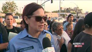 Vigila por el sheriff abatido – Noticias 62  - Thumbnail