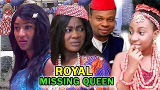 Video Royal Missing Queen Season 1 & 2 - ( Mercy Johnson ) 2019 Latest Nigerian Movie MP3, 3GP, MP4, WEBM, AVI, FLV Agustus 2019