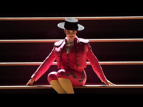 Bizet's Carmen in full from The Royal Opera