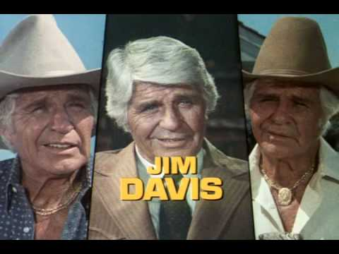 Dallas   Season 4 Presentation