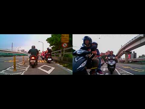 福和橋 機車 車禍