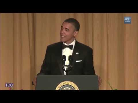 Barack Obama - This is the updated version of