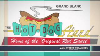 Grand Blanc (MI) United States  City pictures : Hot Dog Stand, Grand Blanc, Michigan