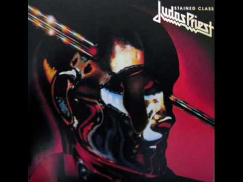 Better By You, Better Than Me by Judas Priest