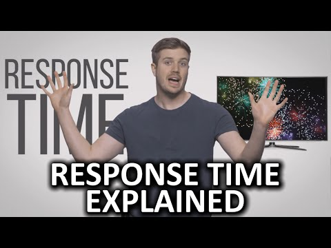 Monitor Response Times As Fast As Possible