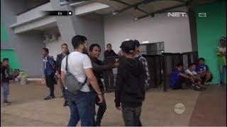 Video Insiden Keributan dan Pencopetan di Stadion MP3, 3GP, MP4, WEBM, AVI, FLV Desember 2018
