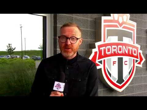 Video: TFC HQ: High-Stakes Match - June 26, 2017