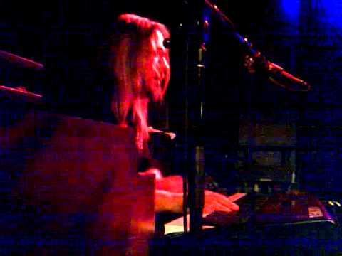 Jeff Chimenti & Jackie Greene at Terrapin Crossroads