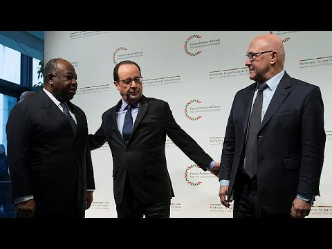 Στο χάος βυθίζεται η Γκαμπόν μετά τις εκλογές