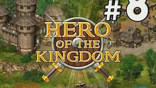 "Hero of the Kingdom WalkthroughPart 8Complete playlist:https://www.youtube.com/playlist?list=PLcgb0vJQ0HGInAYdQUrogzngb1tb7uIwlHero of the Kingdom on Steam:http://store.steampowered.com/app/259550/If you liked this video please hit that ""Like"" button and subscribe!Thanks for watching! :)"