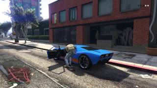 Nonton Saved By A Citizen Gta V Ps4 Film Subtitle Indonesia Streaming Movie Download