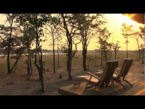 Zungulila Bushcamp, South Luangwa, Zambia