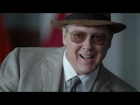 The Blacklist ( Best of Raymond Reddington ) part 1