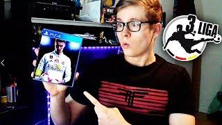"""FIFA 18 MEIN TRAUM WIRD WAHR!!! ⛔️🔥😎 (DEUTSCH) - ULTIMATE TEAM - 3 LIGA OFFIZIELL BESTÄTIGT!  - Fifa 18 Ultimate Team✖️MEIN SHOP (ab JETZT online) : HIER gibts meinen ersten eigenen Merch : https://goo.gl/6Pdn6O✘✘ GÜNSTIGE COINS (IN 2 min & 100% safe): ★ https://goo.gl/nH2ecu / (8% RABATT): REALFIFA ▶ 📲Insta: https://goo.gl/9kBXnU▶ Mein 2 Kanal: https://goo.gl/HgqF8N★ Hier kommt Ihr zu meinem Merch: https://goo.gl/6Pdn6O►Für geschäftliche Anfragen / For business inquiries: └ realfifa@tumilo.com●▬▬▬▬▬▬▬▬▬▬▬▬▬▬▬▬▬▬●▶ Wenn Ihr mich unterstützen möchtet und z.B Coins braucht:✘ Günstige Coins (sicher & schnell): https://goo.gl/2id62u●▬▬▬▬▬▬▬▬▬▬▬▬▬▬▬▬▬▬●▶ NICHTS MEHR VERPASSEN!• Abonnieren: http://bit.ly/1iKWo0b• Facebook: https://www.realfifa.de/facebook• Instagram: https://www.realfifa.de/instagram✖ Livestream: https://www.realfifa.de/twitch●▬▬▬▬▬▬▬▬▬▬▬▬▬▬▬▬▬▬●▶ Mein Equipment:✘Fifa 16: http://amzn.to/Wyr7Vm✘Mein Bildschirm: http://amzn.to/1c9DAAq✘Meine Webcam: http://amzn.to/1huMJe0✘Mein Mikro: http://amzn.to/19OTn9a✘Mein Aufnahmegerät: http://amzn.to/17UTijZ • Amazon allgemein: http://amzn.to/I4t58z---------------------------------------------------------------------------------------------▶ Facebook Fanpage: www.realfifa.de/facebook▶▶▶Thumbnails & CO.: Mach ich selber ;)▶ Musik: http://www.audionetwork.com✘✘ Korrekte FIFA YouTuber ✘✘✘ Fifagaming : https://goo.gl/naEhbu✘ Proownez: https://www.youtube.com/user/proownez✘ WakezFifa: https://www.youtube.com/channel/UCNa_..●▬▬▬▬▬▬▬▬▬▬▬▬▬▬▬▬▬▬●Wer mehr Videos sehen möchte, kann mich auch Abonnieren :)• Musik in Videos von Trap Nation: https://www.youtube.com/user/AllTrapN...• Anfangs und Hintergrundbeats von: https://www.youtube.com/user/messak24...• Shindy und andere Rap Beats von: http://bit.ly/1H4F7LYfifa 17 deutsch """" real fifa"""" """"real fifa hd""""▬WEITERE INFOS▬Herzlich Willkommen zu einem neuen FIFA 17 Video, heute gibt es mal wieder einen FIFA 17 PACK OPENING.In unserem Let`s Play FIFA 17 Ultimate Team Deutsch geht es daru"""