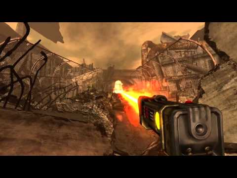 preview-Fallout: New Vegas \'Lonesome Road DLC\' Trailer (GameZoneOnline)