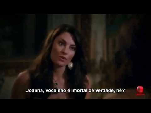 "Witches of East End -1x02/""This Season On"" promo legendado(Pt-Br)"