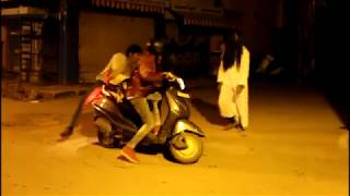 Video Scary Yet Funny Ghost Prank In Bangalore MP3, 3GP, MP4, WEBM, AVI, FLV April 2018