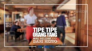 Video INSTAWA - Tipe Tipe Orang Yang Mau Keluar Dari Resto MP3, 3GP, MP4, WEBM, AVI, FLV November 2018