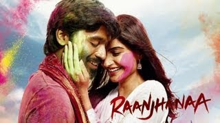 Theatrical Trailer - Raanjhanaa