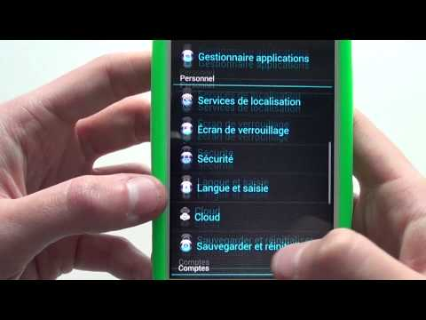 comment nettoyer son samsung galaxy s