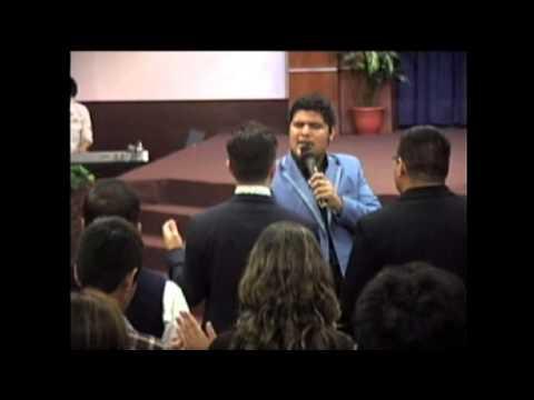 Profeta Joel Acosta - Profecia al Pastor Cash Luna Jr.