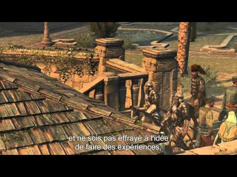 Assassin's Creed: Revelations - Fabrication de bombes