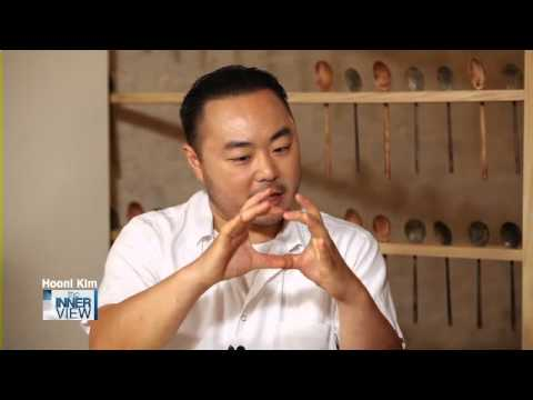 0 Video: Interview with Chef Hooni Kim of Danji