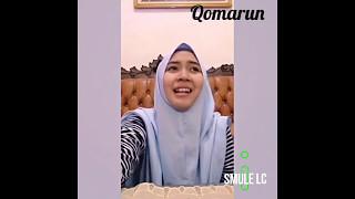 Video Smule Merdu Santri Cantik Kumpulan sholawatan MP3, 3GP, MP4, WEBM, AVI, FLV Juli 2018