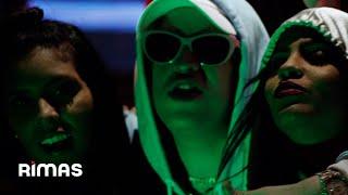 Lean  Nene La Amenaza AMENAZZY FT Bad Bunny X Lito Kirino  Video Oficial