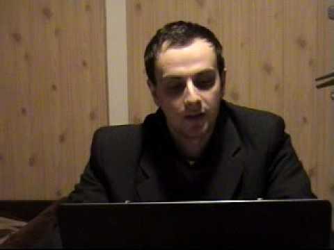 Kabaret Altanka - Prezenter