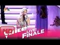 The voice 2017 america  The Voice 2017 Lauren Duski - Finale:
