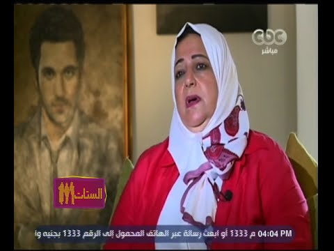 شاهد- ماذا قالت والدة حسن الرداد عنه