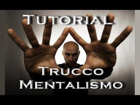 tutorial mentalismo - il trucco della previsione della busta svelato