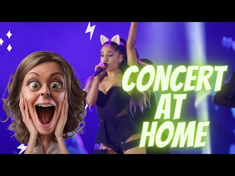 (Concert at Home) Ariana Grande - True Love - 8D AUDIO