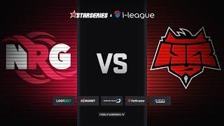 NRG vs HellRaisers, map 2 inferno, StarSeries i-League Season 5 Finals