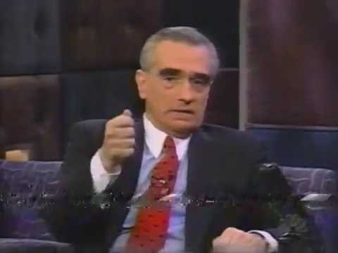 "Martin Scorsese interview on ""Kundun"" (1997)"