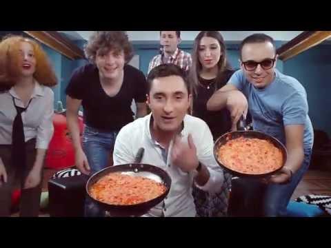 Hayk Petrosyan - Pomidorov Dzvadzex
