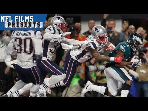 Video: The Eagles Unheralded Super Bowl Stars | NFL Films Presents