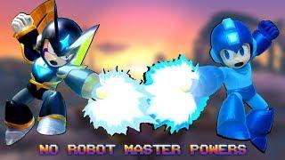 Classic Mega Man Challenge